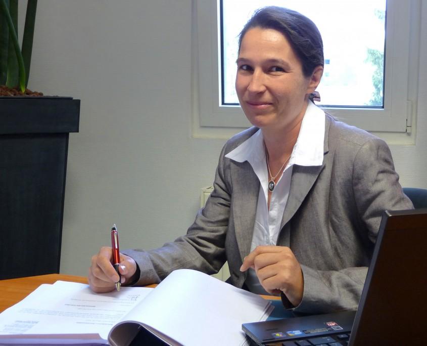 Frauke Jotter