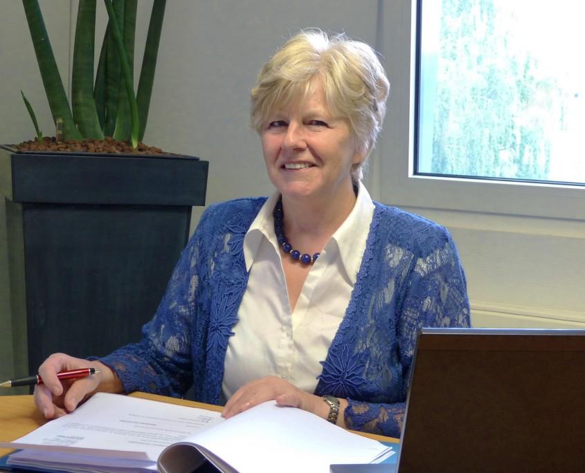 Margit Bräuer